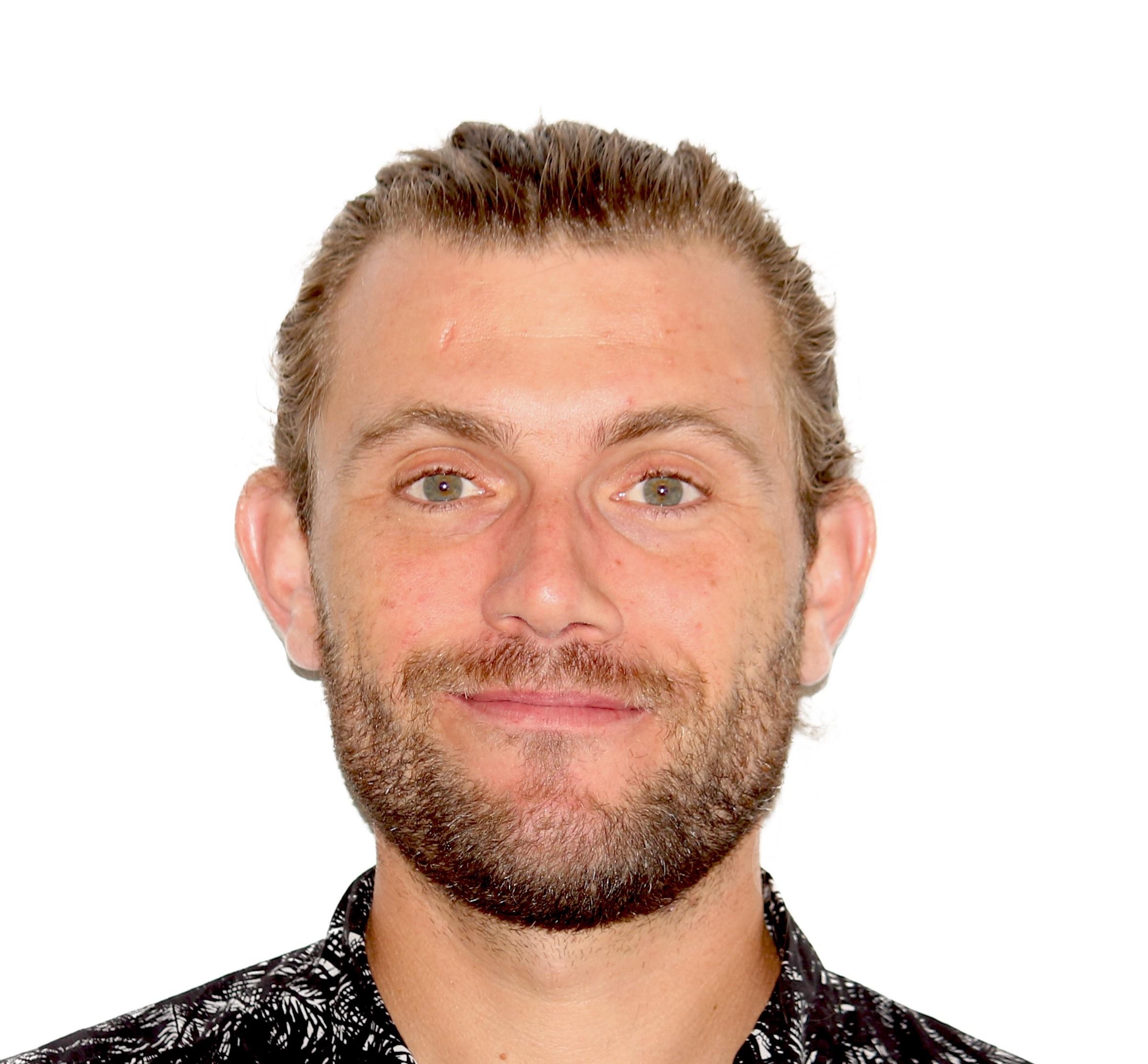 Xavier Teychenné