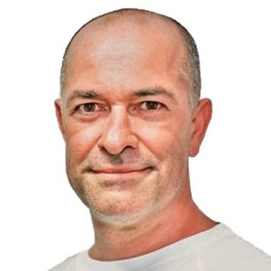 Jean-Christophe Rivas