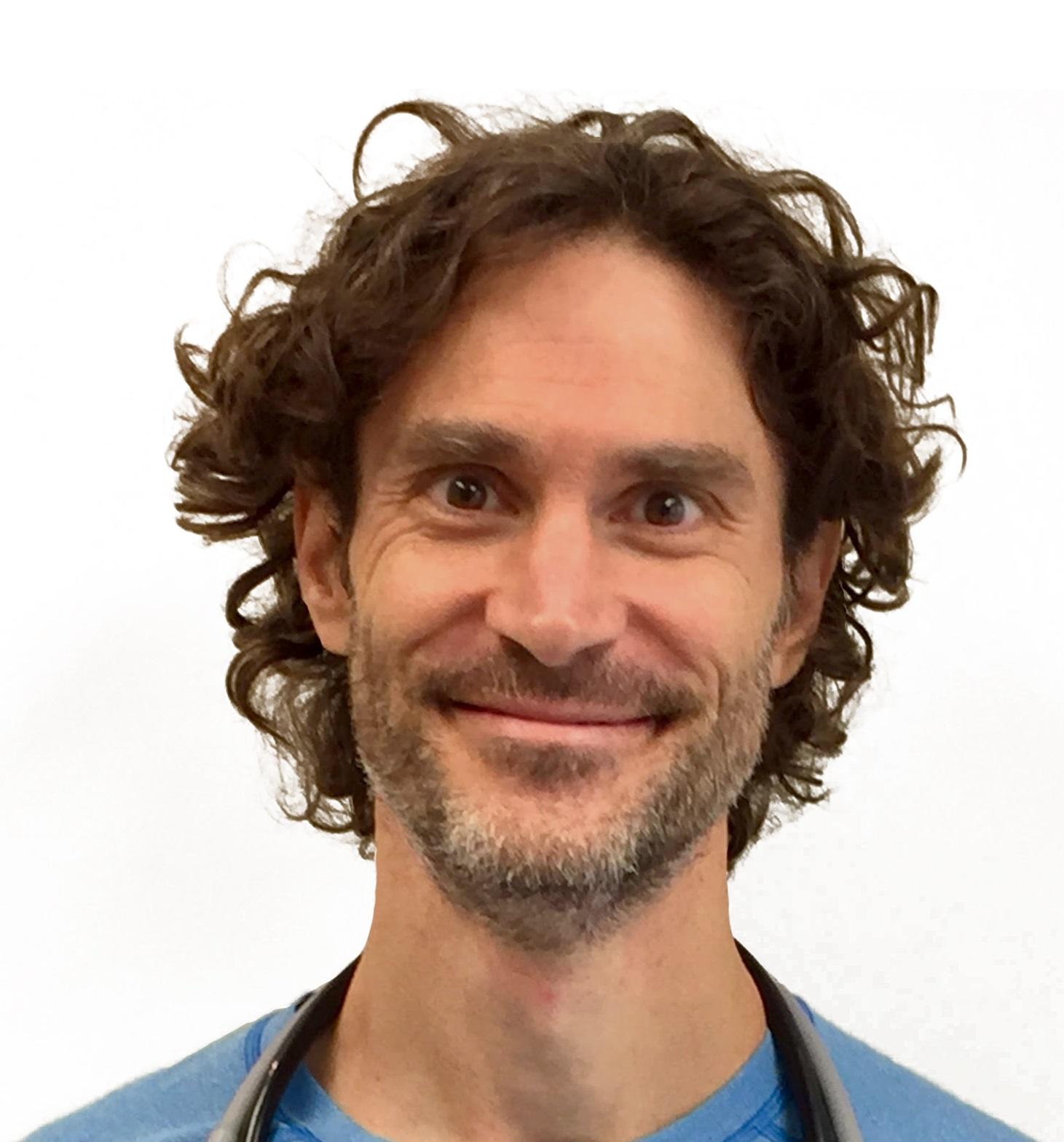 Simon Benoit