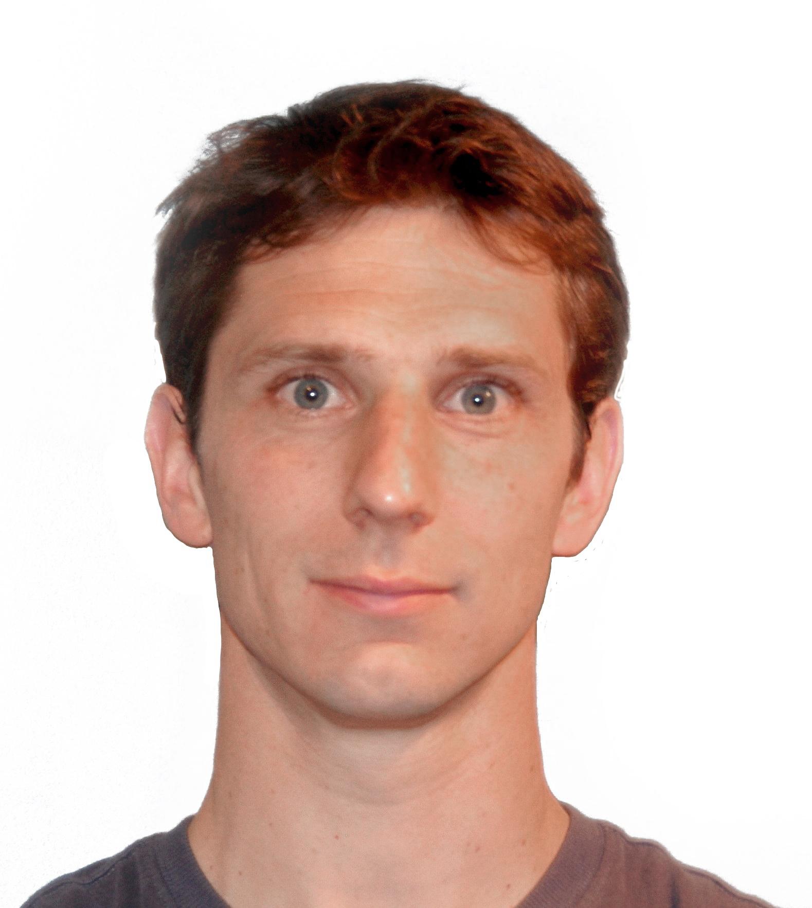 Benoit Pairot de Fontenay
