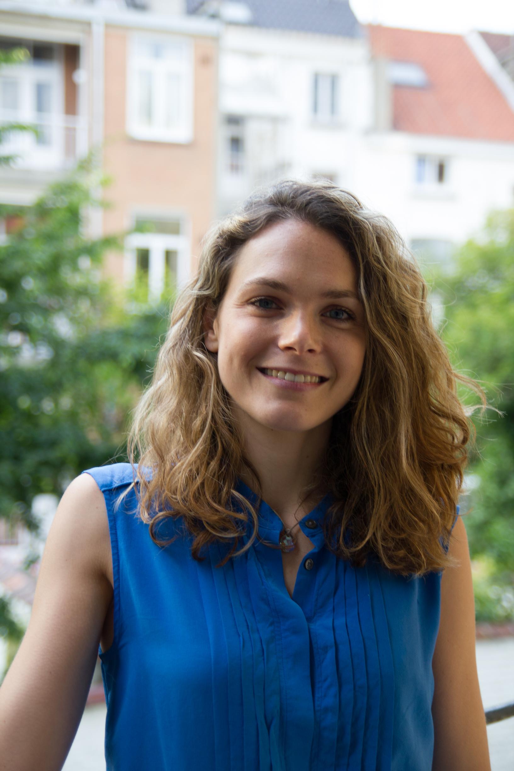Marion Raballand