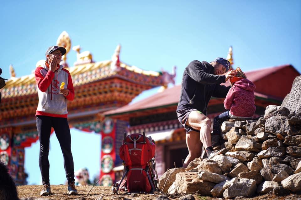 ragna y pere nepal