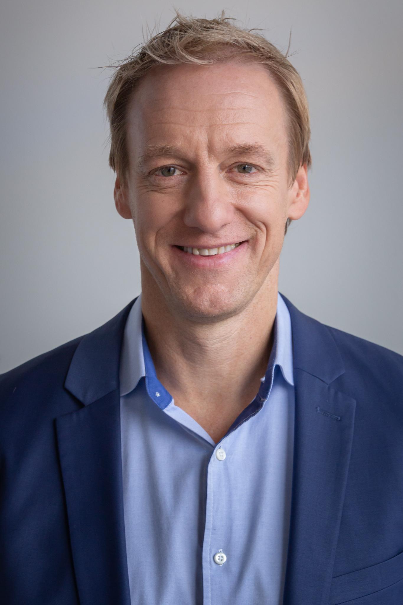 Blaise Dubois