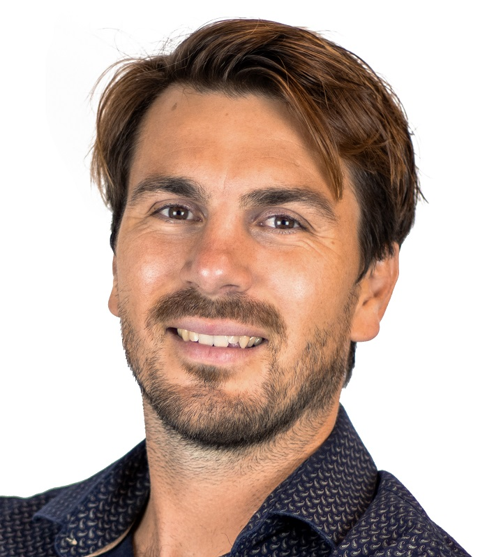 Maxime Buret