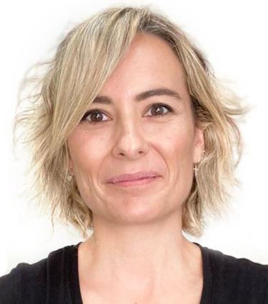 Laura Calzado