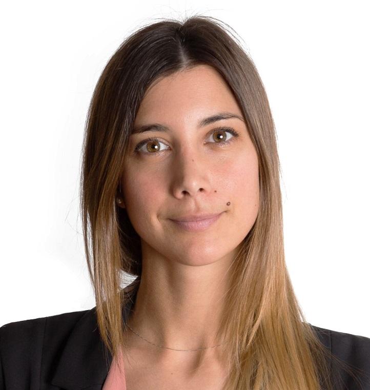 Silvia Giagio